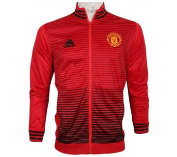 Manchester United Track Suits