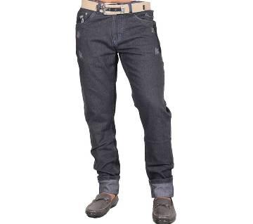 Casual Denim Jeans Pant