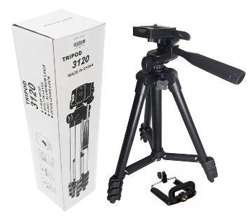 Tripod 3120- Portable Camera and Mobile Tripod Stand