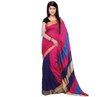 Silk Casual Sharee