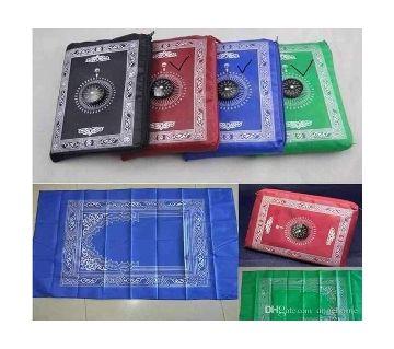 Portable Pocket Prayer Mat Jaynamaz-1pcs