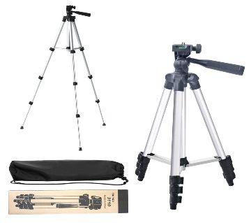 Tripod 3110-Portable Camera and Mobile Tripod Stand
