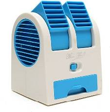 Mini Portable Desktop Fan বাংলাদেশ - 6253743