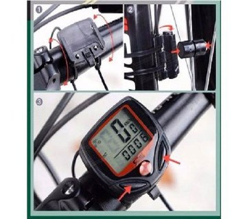 Bicycle Speedometer