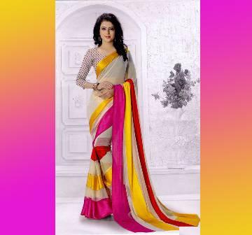 Indian Soft Chiffon Share