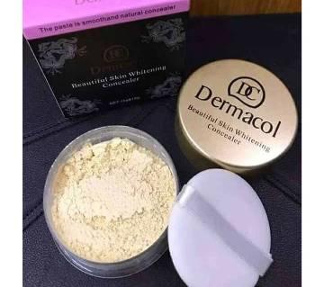 DERMACOL Skin Loose Powder 15G - England