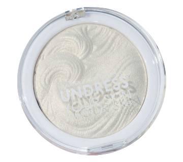 Kiss Beauty Undress Your Skin Highlighter (England)-7.5gm