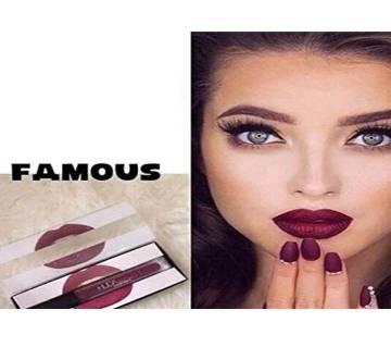 Huda Beauty Matte lipstick-20ml-China