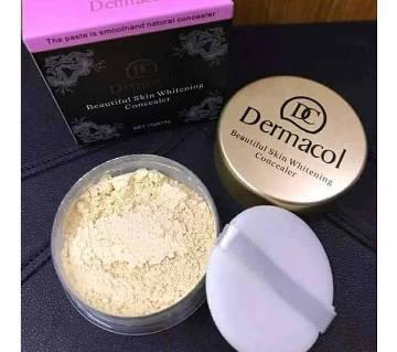DERMACOL Skin Lose Powder - UK