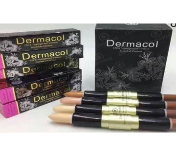 DERMACOL highliter AND CONTOU-code 22345123-30G-UK