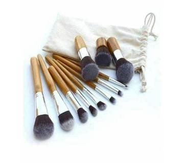 Bamboo Brush Set China