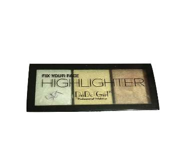 DoDo Highlighter-10ml-china-code 17856734