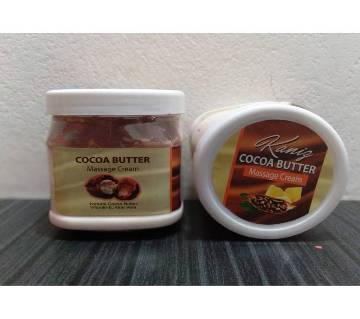 COCOA BUTTER MUSIC CREAM - CHINA 500GM
