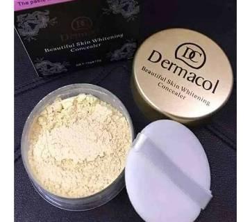 DERMACOL Skin Powder 15G - England