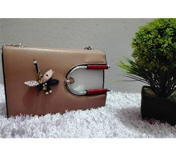 Ladies Stylish Side Bag