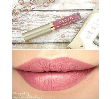 stilla matte lipstick 5ml-Italy code 4GBHNBVGHJB