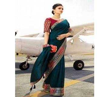 Indian Soft Silk Saree