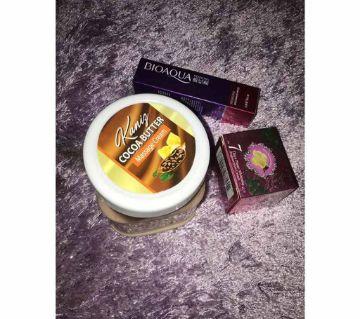 Cosmetics 3Pcs Combo Offer - China