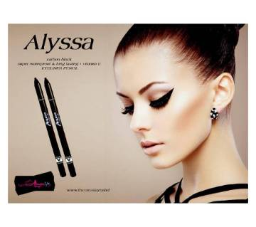 ALYSSA Eyeliner (CHINA)
