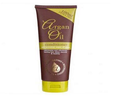 ARGAN OIL Hair Conditioner 300ml- (UK)