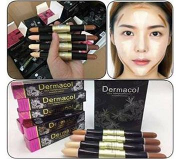 DERMACOL High-lighter and contour-30g-China