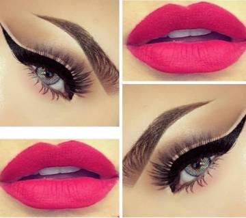 Huda Beauty Matte Lipstick Waterproof