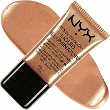 NYX Highlighter Cream
