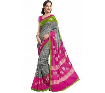 Vinay Fashion Dupion Silk Saree