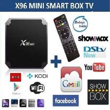 X96Mini  Android 7.1 2G+16G tv box