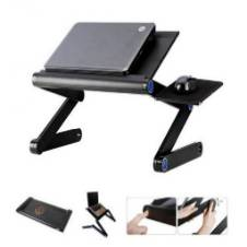 Portable laptop table T9