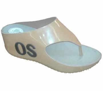Ladies Semi-hill Shoe