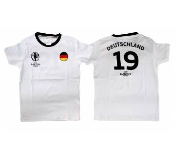 UEFA EURO CUP 2016 Jersey