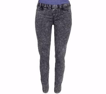 Ladies Full Stitch Long Pant
