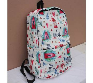 Washable Backpack
