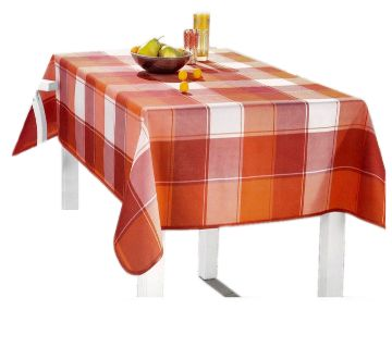 Decorative Table Cloth Rectangular Shape Table Mat