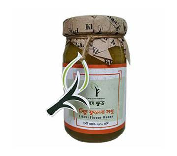 Litchi Flower Honey 250gm