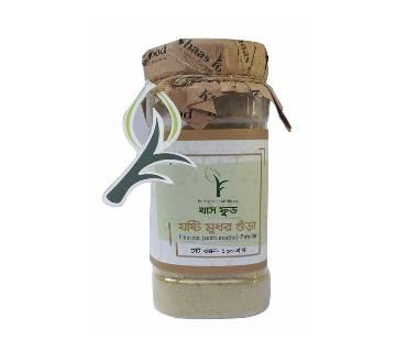 Licorice (zosti modhu) Powder 100g
