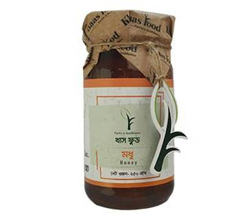 Sundarban Honey (Natural) - 250 gm