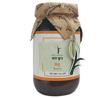 Sundarban Honey (Natural) - 500 gm