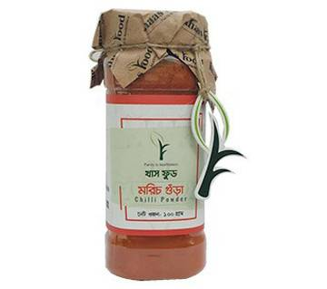 Chilli Powder - 100 gm