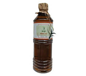 Mustard oil - 1 liter