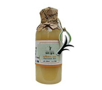 Virgin Coconut Oil - 200 ml