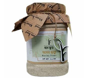 Barley Flour - 500 gm