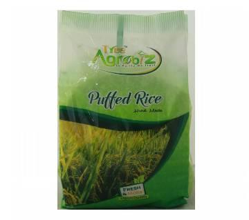 Hand Made Puffed Rice - 500 gm