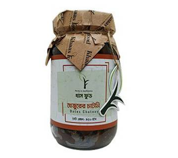 Dates Chutney - 450 gm