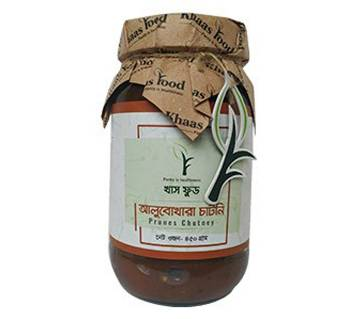 Prunes (Alubukhara) Chutney - 450 gm