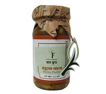 Garlic Pickle - 200 gm