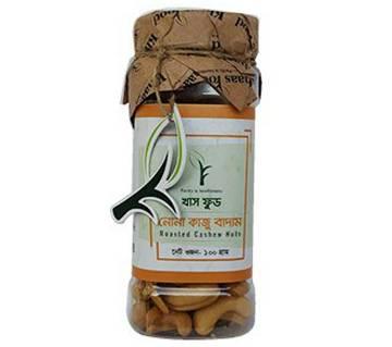 Roasted Cashewnut (Nona Kaju Badam) - 100 gm