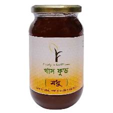 Sundarban Natural Honey - 500 gm