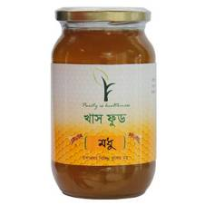 Mixed Flower Honey 250 gm